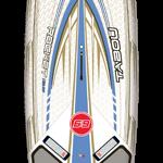 Tabou Rocket 125 LTD Test 2009 & 2010