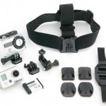 GoPro HD Helmet HERO – Boom mount included