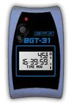 GPS Speed with Locosys GT-31 BGT-31