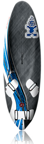 Best Freerace Windsurfing board