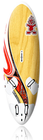 Starboard Carve 2014 Freeride review