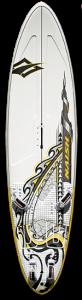 Naish Grand Prix test 2010 and 2011