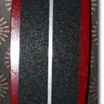 Anti-slip solution for Ice Boards DIY