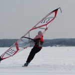 Ice Board and Kite Wings – Ice Cup Sweden