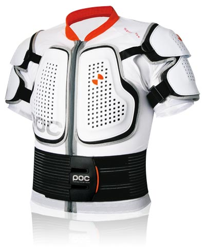 POC Ice Board Spine protector