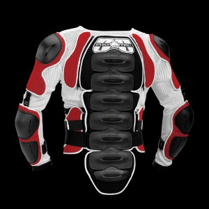 Pro Tec Spine and shoulder protection
