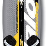 JP Slalom VIl 112 test 2011