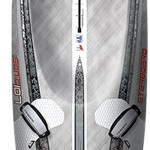 Starboard iSonic 107 and 117 test 2011