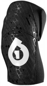 661 Riot Knee Guards Iceboarding knee-guard