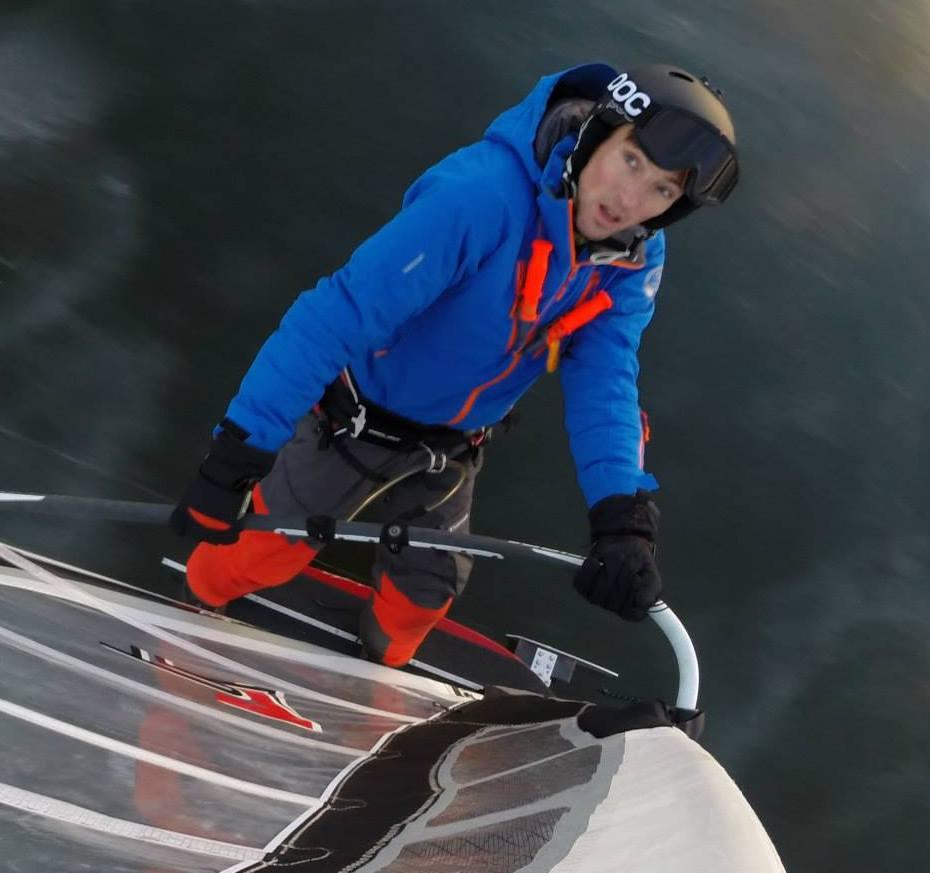 Flymount – Bomb proof windsurfing GoPro mount tested