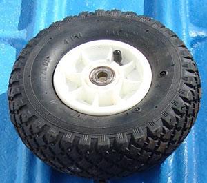 Landboard Wheels