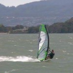 Fanatic Hawk 100 L Wood Sandwich 2012 – Test report: Bill Hilow