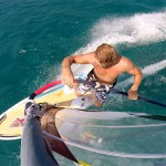Prasonisi – Windsurfing freeride heaven