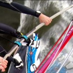 Flymount Generation 4 – Boom and mast mount for windsurfing tested