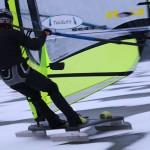 Iceboard profile – Feodor Gurvits FIN-413
