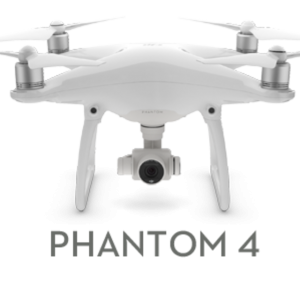 DJI Phantom 3 and 4 buyers guide