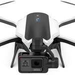 How does the GoPro Drone Karma match the Dji Phantom 4 and the Dji Mavic?