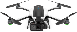 GoPro Karma Drone - Game changing design