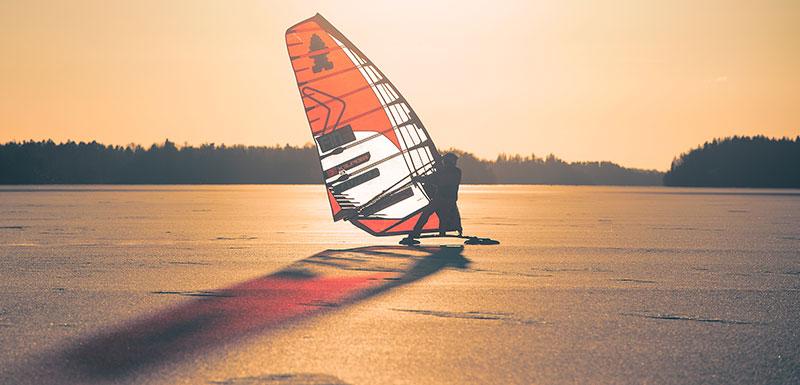 Bodom Iceboard