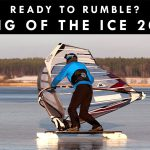 KING OF THE ICE 2017 – Invitation