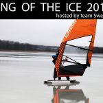 King of the Ice 2018